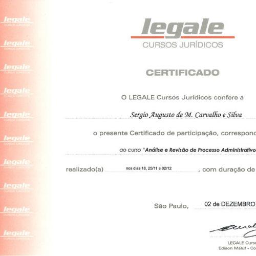 2009-12-LEGALE