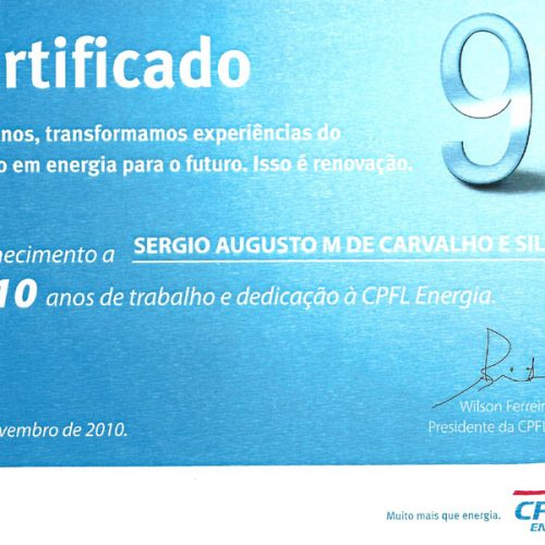 2010-11-AGRADECIMENTO 10 ANOS